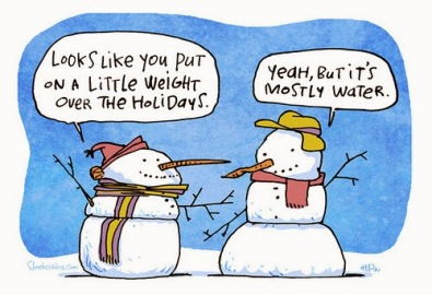 snowman-talk-looks-like-you-put-on-a-little-weight-over-the-holidays